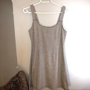 Dresses & Skirts - ❄️ Houndstooth gingham mini Dress ❄️